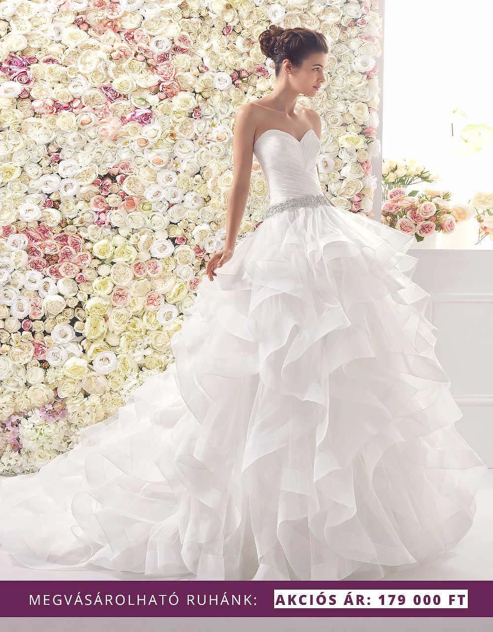 Esküvői ruha- Vicora Esküvői Ruhaszalon – Esküvőt tervezek ece856e871